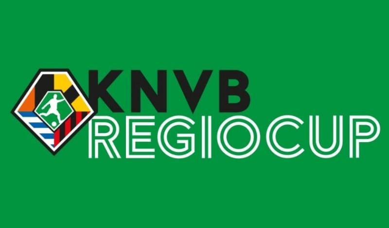 Regiocup jeugd start op 5 juni