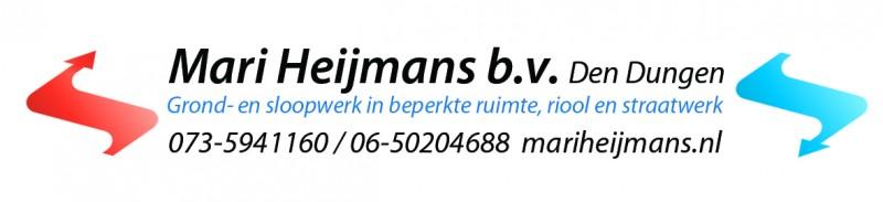 Mari Heijmans B.V.
