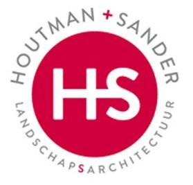 Houtman + Sander Landschapsarchitectuur