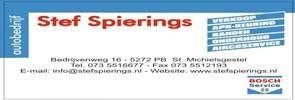Autobedrijf Stef  Spierings